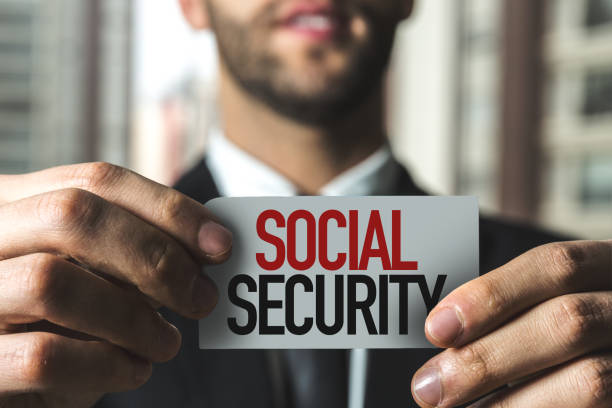 Social Security and Medicare Tax